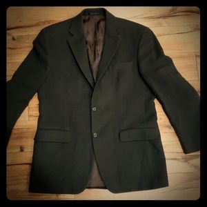 Mens Ralph Lauren Blazer Jacket camel hair